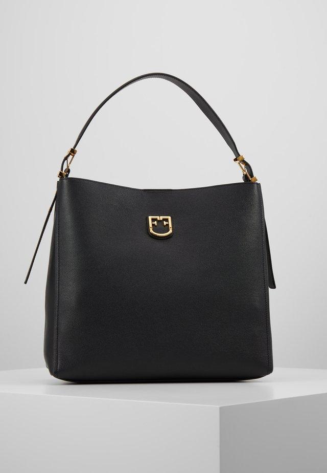BELVEDERE  - Handväska - onyx