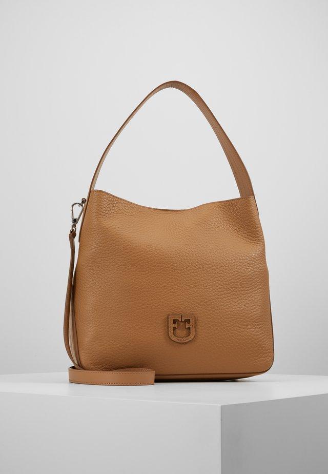 DEA  - Handväska - caramello