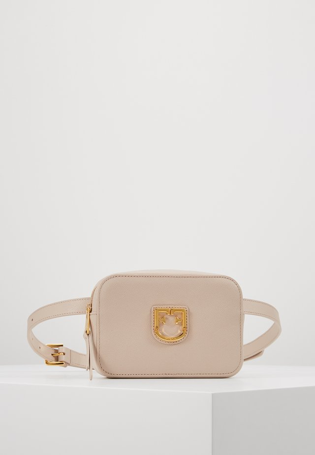 BELVEDERE BELT BAG - Bum bag - dalia