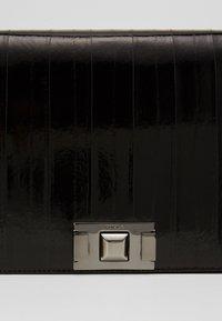 Furla - MIMI SHOULDER BAG - Handbag - onyx - 7