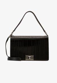 Furla - MIMI SHOULDER BAG - Handbag - onyx - 6