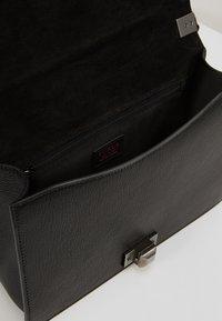 Furla - MIMI SHOULDER BAG - Handbag - onyx - 4