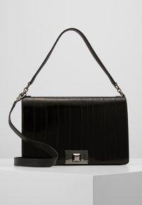 Furla - MIMI SHOULDER BAG - Handbag - onyx - 0