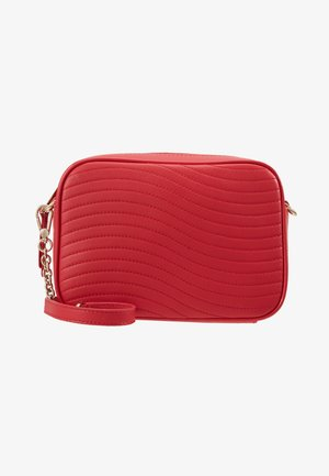 SWING MINI CROSSBODY - Skuldertasker - fragola