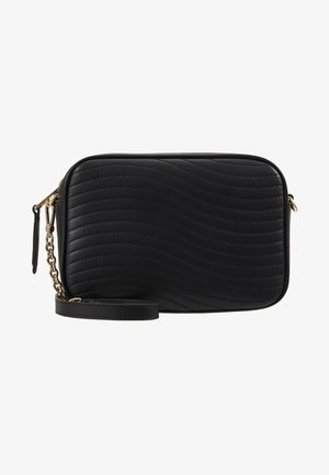 SWING MINI CROSSBODY - Skulderveske - onyx