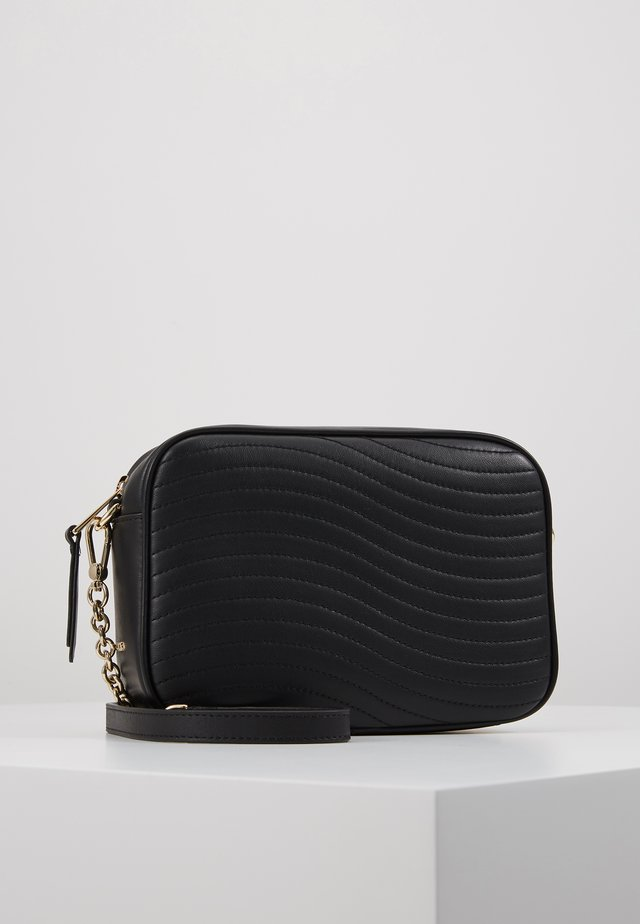 SWING MINI CROSSBODY - Bandolera - onyx