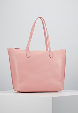 LUCE TOTE - Shoppingveske - rosa