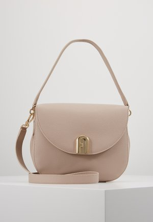 SLEEK CROSSBODY - Handbag - dalia