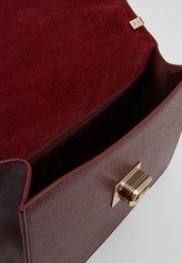 Furla - CROSSBODY - Across body bag - burgundi - 4