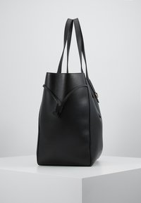 Furla - NET TOTE - Shopping Bag - onyx - 3