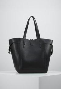 Furla - NET TOTE - Shopping Bag - onyx - 2