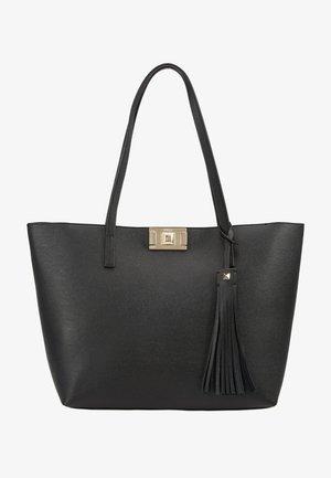 FURLA MIMI TOTE - Handbag - onyx