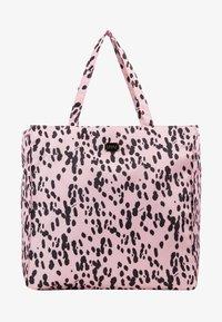 Furla - DIGIT TOTE - Shopping bag - rosa - 4