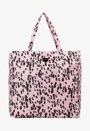 DIGIT TOTE - Shoppingveske - rosa