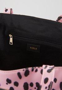 Furla - DIGIT TOTE - Shopping bag - rosa - 3