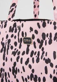 Furla - DIGIT TOTE - Shopping bag - rosa - 5