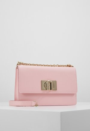 MINI CROSSBODY - Schoudertas - rosa chiaro