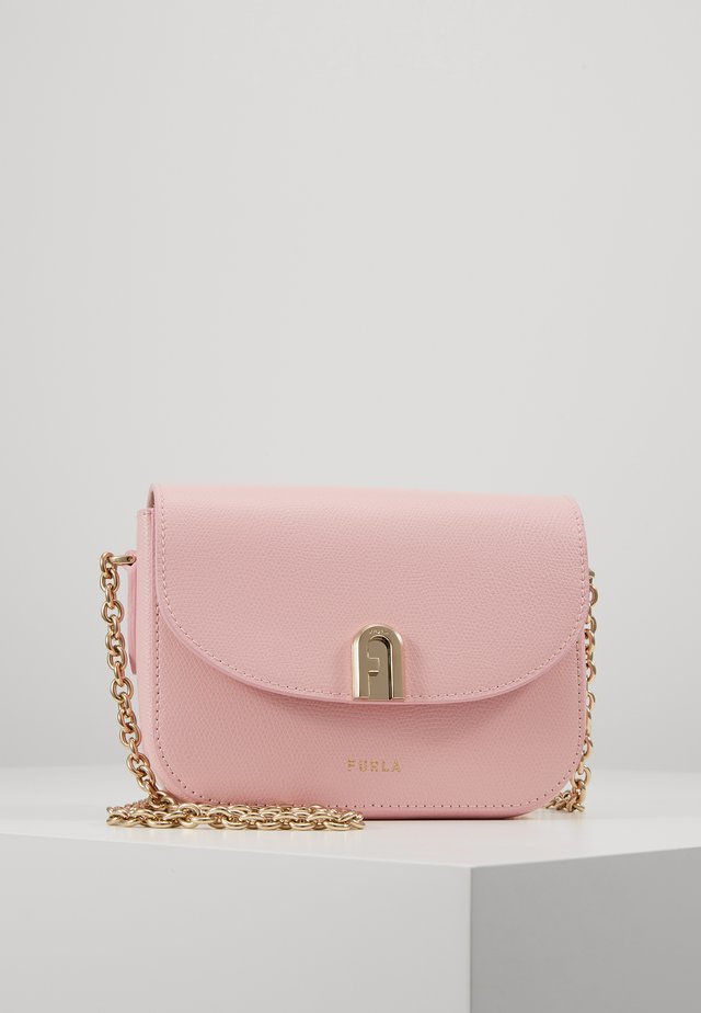 MINI BODY - Schoudertas - rosa chiaro