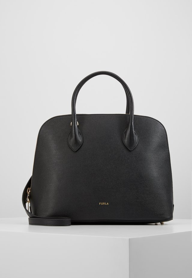 CODE DOME - Handbag - nero