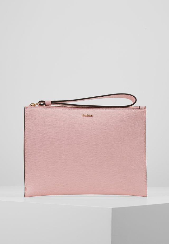 UNITEONE ENVELOPE - Clutches - rosa chiaro