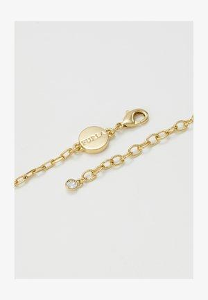 CHARMS NECKLACE WISH - Náhrdelník - gold-coloured