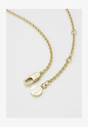 FURLA NEW NECKLACE - Naszyjnik - color oro