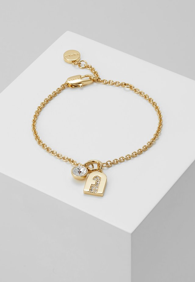 FURLA NEW BRACELET - Armbånd - color oro