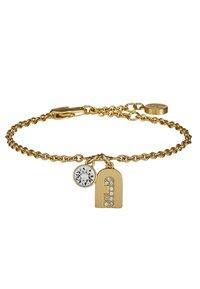 Furla - FURLA NEW BRACELET - Armband - color oro - 4