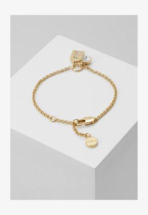 FURLA NEW BRACELET - Armband - color oro