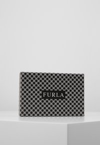 Furla - MARTE CREDIT CARD CASE - Etui na wizytówki - ardesia - 6