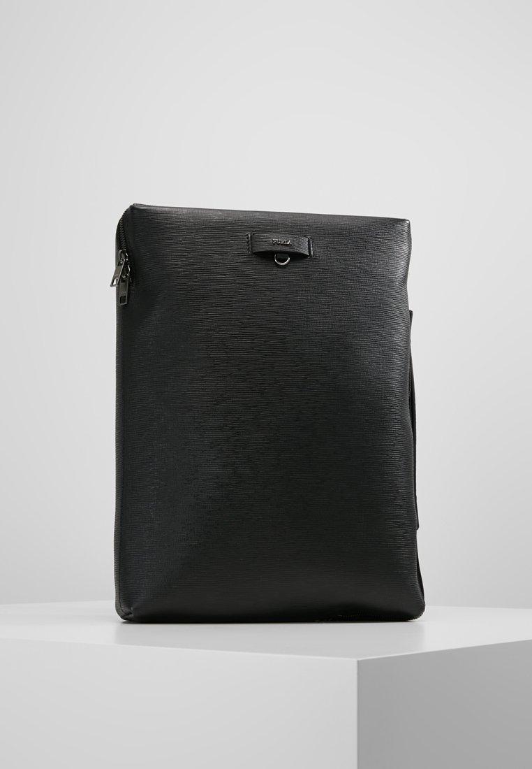 Furla - MARTE BOLD BACKPACK - Sac à dos - onyx