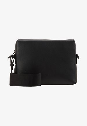 MERCURIO CROSSBODY - Borsa a tracolla - black
