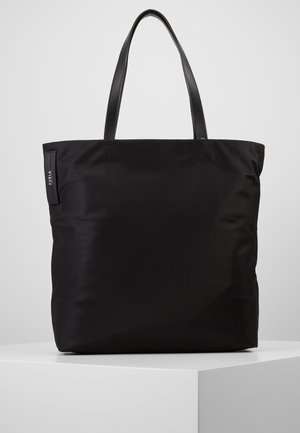 TECHNICAL TOTE - Shopping Bag - onyx