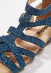 fullstop. - Sandals - dark blue