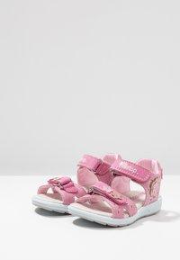 fullstop. - Sandals - pink - 3