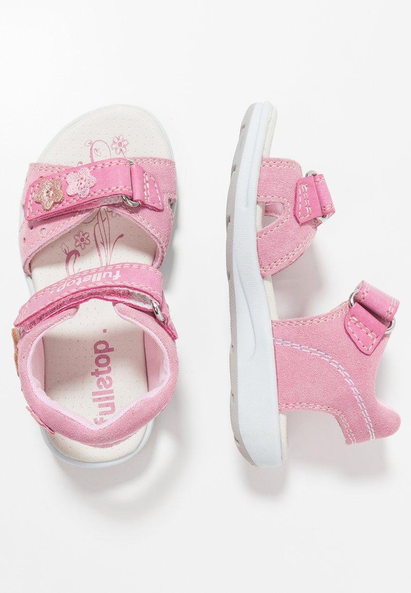 fullstop. - Sandaler - pink