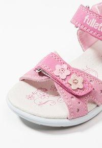 fullstop. - Sandals - pink - 2