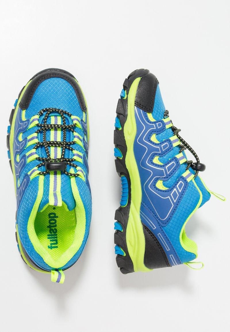 fullstop. - Sneakers basse - blue
