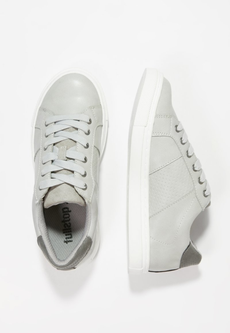 fullstop. - Sneaker low - grey