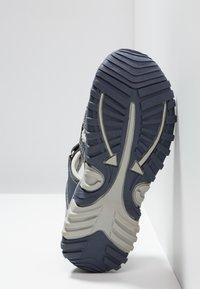 fullstop. - Sandales de randonnée - blue - 5