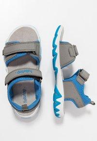 fullstop. - Sandales de randonnée - grey - 0