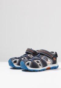 fullstop. - Sandales de randonnée - dark blue - 3