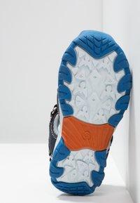 fullstop. - Sandales de randonnée - dark blue - 5