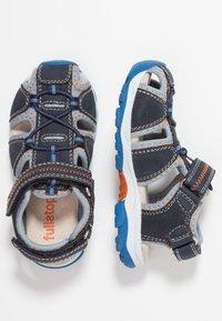 fullstop. - Sandales de randonnée - dark blue - 0