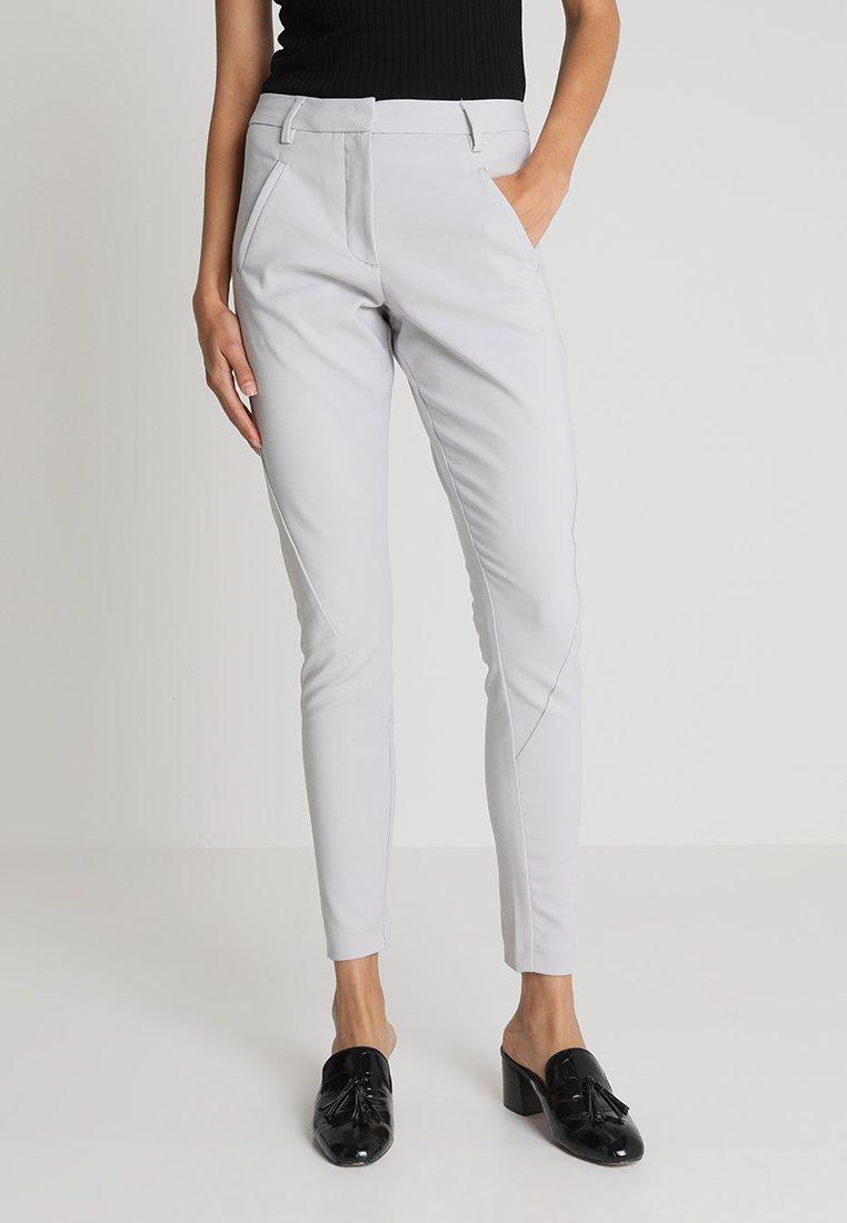 Fiveunits - ANGELIE - Pantalones - quiet gray