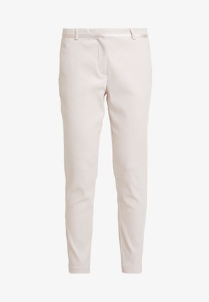 KYLIE CROP - Trousers - bright sky