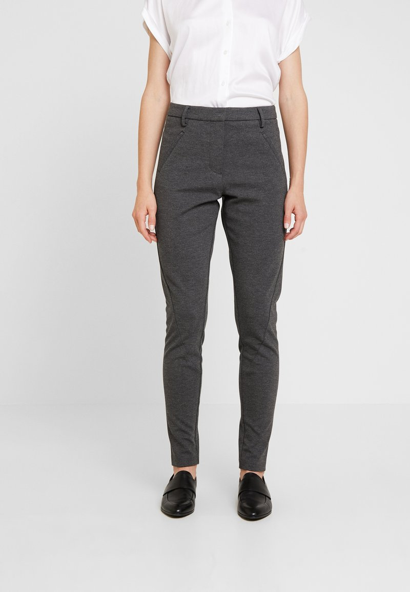 Fiveunits - ANGELIE - Trousers - zinny