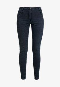 Fiveunits - ANGELIE  - Jeans Skinny Fit - stone blue denim - 4