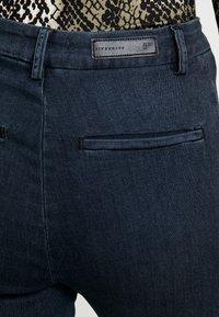Fiveunits - ANGELIE  - Jeans Skinny Fit - stone blue denim - 5