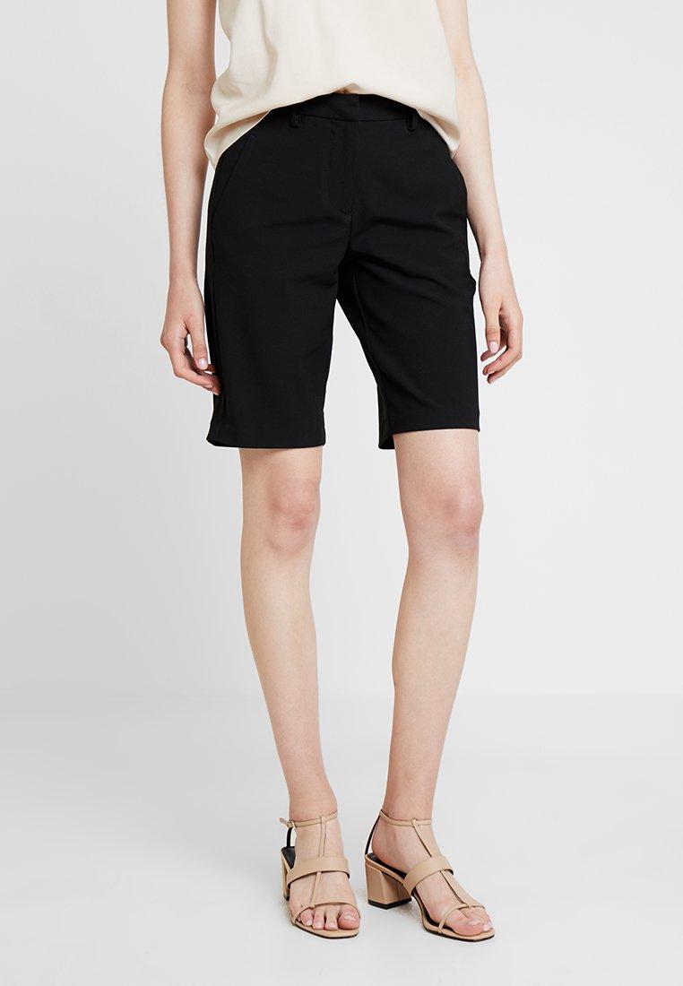 Fiveunits - KYLIE FLASH - Shorts - black glow